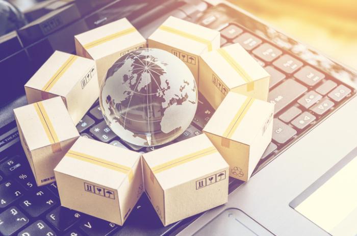 ネットオークションQ&A:国際配送の対応は? 送料や手数料は?の画像