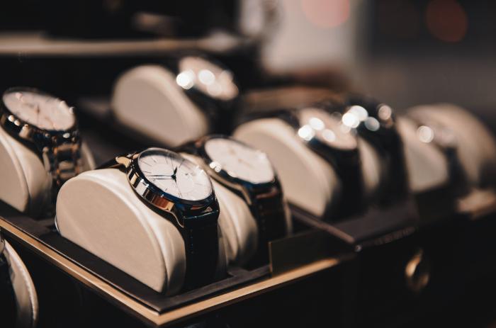 時計の卸売を探している方に:価値ある高級時計を効率的に仕入れるにはの画像