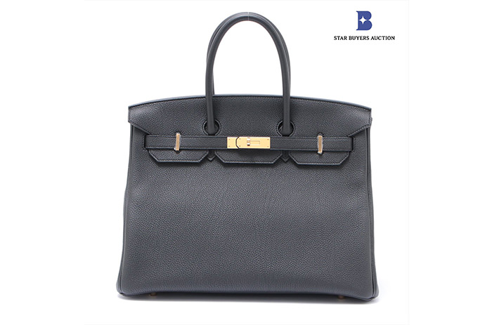 Hermes popular at B2B auctions: why and tips for good purchases? Image of